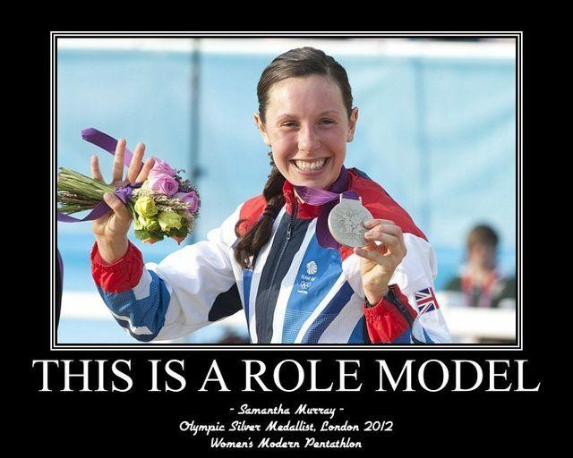 August 12th - Women's Modern Pentathlon