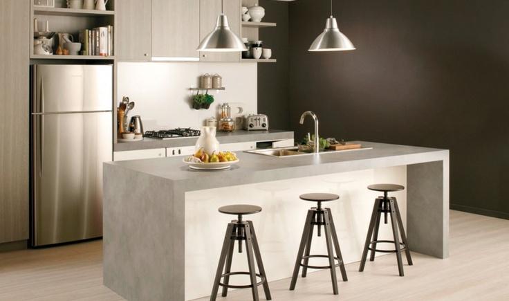 My Dream Kitchen : Inspiration Gallery : Classic Grey