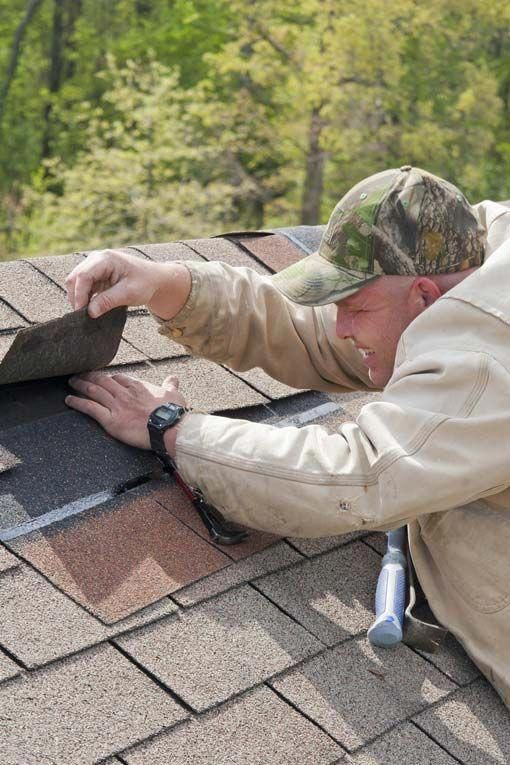 The Easy Ways To Deal With Your Roof Problems Roof Repair