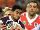 NRL live: Dragons open the season against Broncos