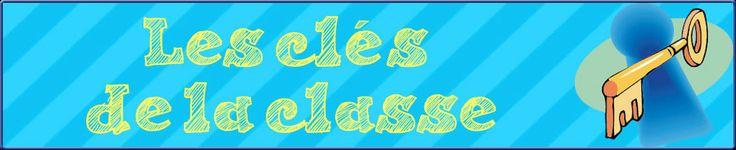 Les cles de la classe.français, maths, histoire du ce1 au cm2