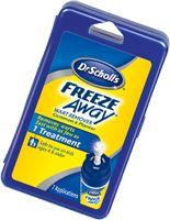 Freeze Away® Easy Wart Remover to Freeze Warts | Dr. Scholl's®