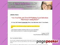 Thrush Treatment – Yeast Infection Home Remedy – Recurring Yeast Infections