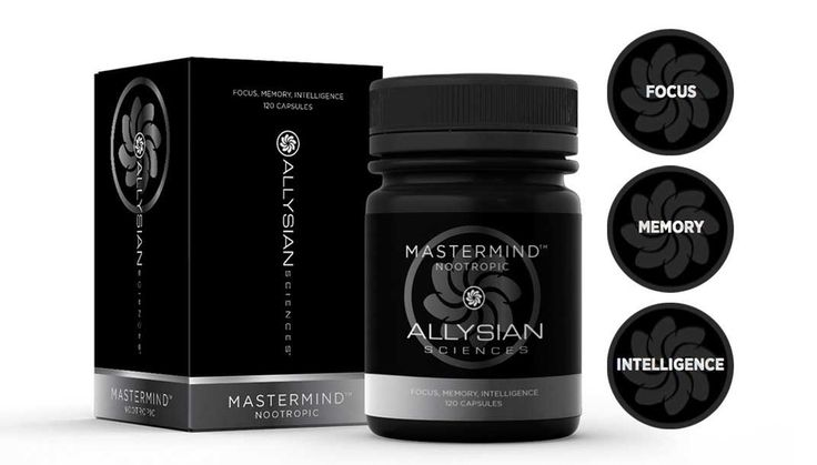 Allysian Sciences products