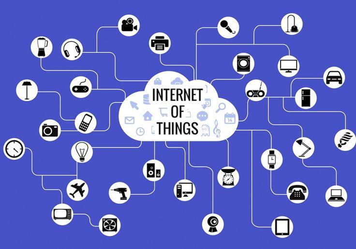 En 5 años habrá más de 25 mil millones de dispositivos conectados