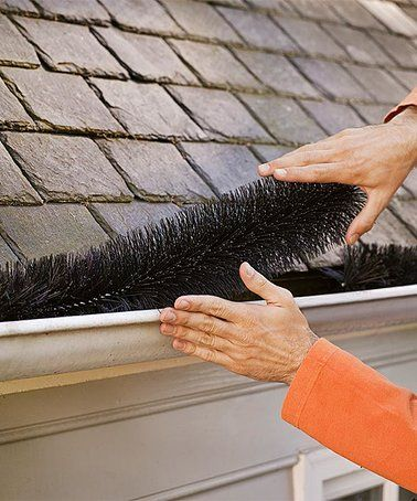 Best 25 Gutter Guards Ideas On Pinterest Gutter Mesh