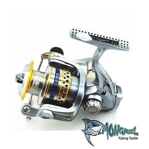 Spinning+Reel+K2008, $57.95