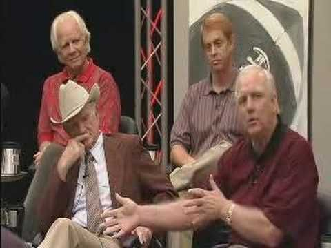 Bear Bryant story told by Mal Moore