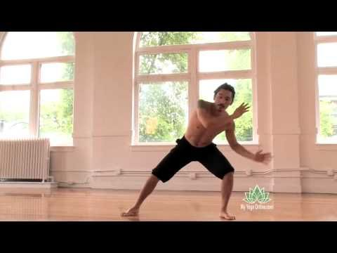 Introduction to Capoeira | Brazilian martial arts | LOVE! #fitness #workout