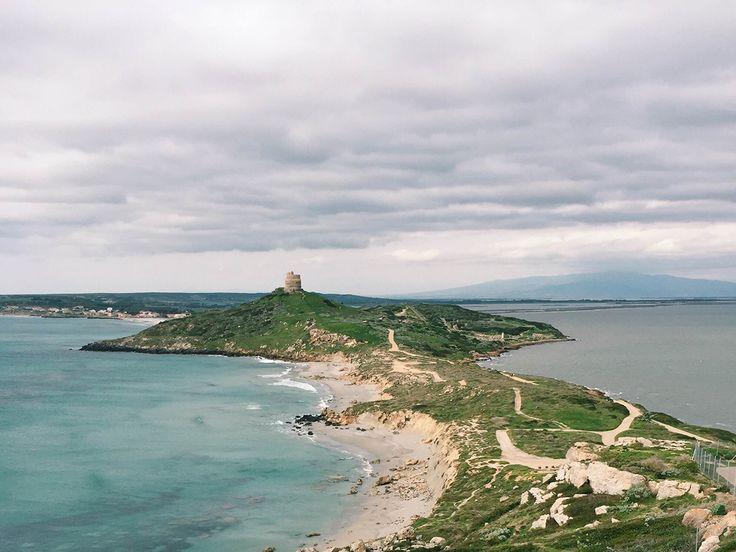 La #Sardegna meno nota e che dovresti assolutamente visitare #cabras #wwim11sardegna