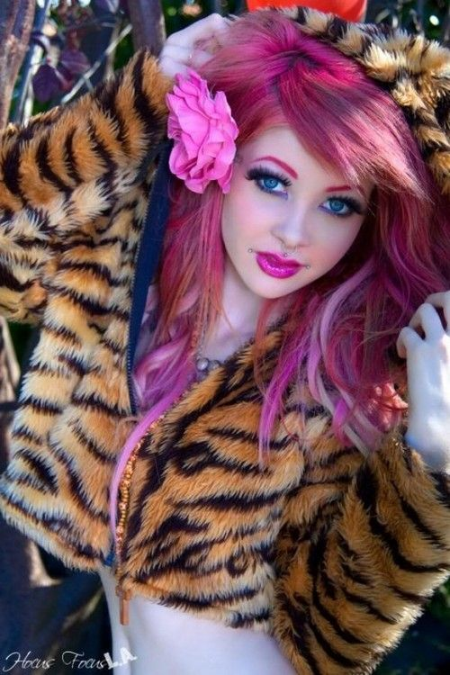 Famous Emo Girls Hairstyles,emo Girls Hairstyles,emo Girls