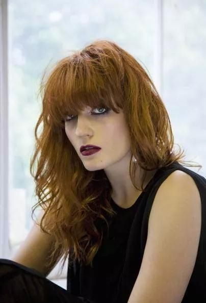 Beautiful. Florence Welch.                                                                                                                                                                                 Mais