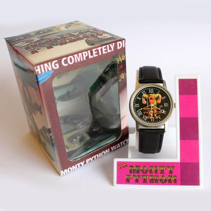 Monty Python Online Store