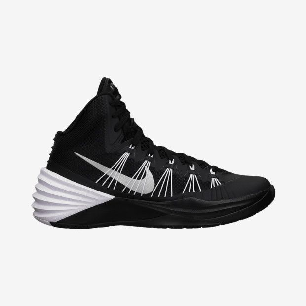 nike basketball shoes lebron james 2013 white hyperdunks