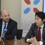 Luxemburgo e ispace, uma empresa de exploração robótica lunar com sede em Tóquio, assinam um memorando de entendimento (MoU) para…