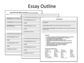 Satire essay rubric