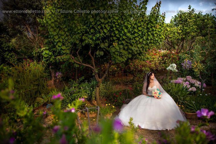 bucolicamente.... sposa!!! www.ettorecolletto.com