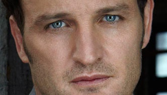 Jason Clarke love him too!