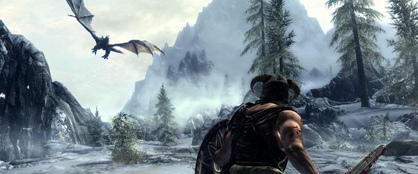 The Elder Scrolls V: Skyrim (2011) - Bethesda Game Studios