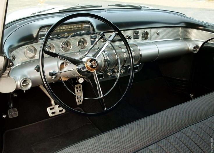 1955 - Buick Jay Lenos Roadmaster.