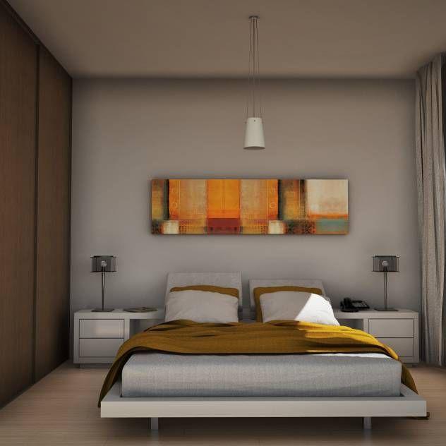 Dormitorios modernos de GGAL Estudio de Arquitectura. Descubrí más ideas en homify Argentina. #dormitorios