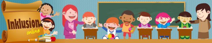 Inklusion Online har et stærkt korps af videnspersoner, som deler deres ekspertise om emner som: ADHD, højt begavede børn, autisme, sansemotorik, Aspergers syndrom o.m.a., som lærere i dag har brug for at vide, hvis og når de møder børn, som skal inkluderes i skolen.