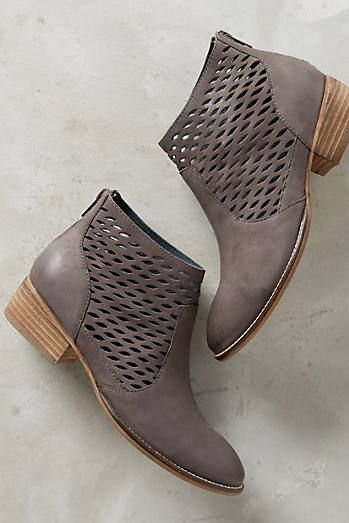 Seychelles Way Point Ankle Boots