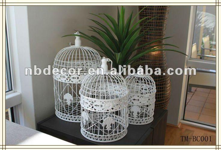 ways to decorate bird cages | caldo vendita decorativi gabbie per uccelli grossisti-Pet gabbia ...