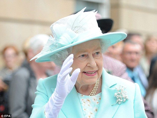 10/3/14.  According to well-placed sources, a number of the Queen's 800-plus staff are said to be using online dating apps