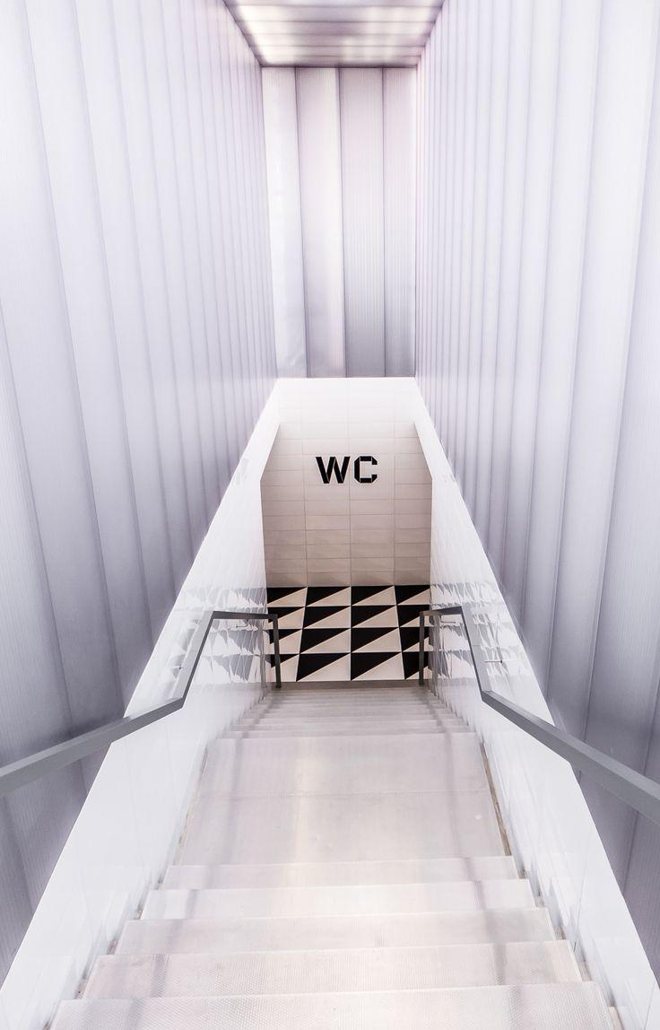 Fondazione Prada, Milan, OMA/Rem Koolhaas