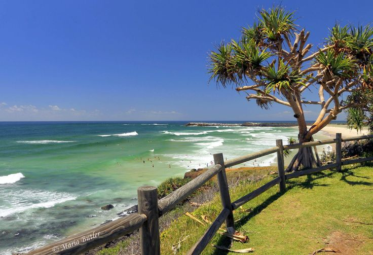 Lighthouse Beach, East Ballina, Northern NSW