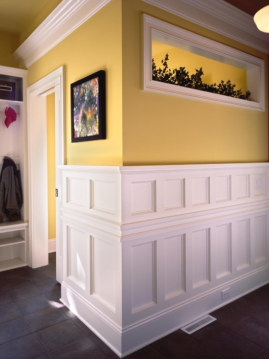 Lovely Wainscoting Design, Pictures, Remodel, Decor And Ideas   Page 2