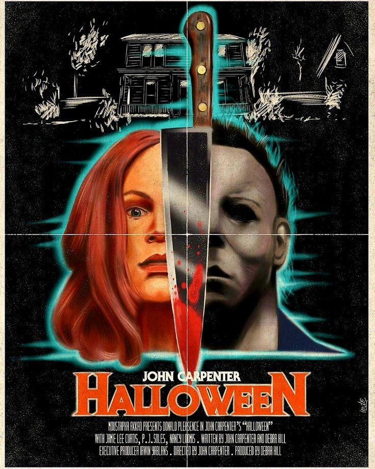 Pin by Brian on Halloween Movie Tribute in 2020 Michael