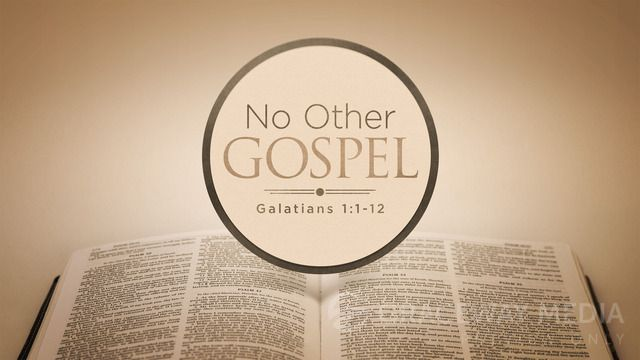"""No Other Gospel"" is a Title Still containing a Title Layout and two unique Content Layouts. Download Jpegs in both 16:9 (widescreen) and 4:3 (standard) format or PowerPoint presentations ready for your bullet points. Take full creative control and download the layered Photoshop file (PSD)."