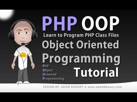 Object-Oriented PHP: Concepts, Techniques, and Code ...