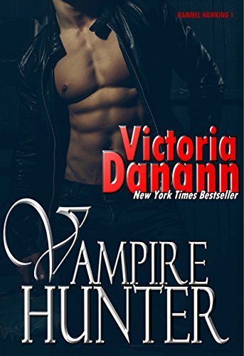 VAMPIRE HUNTER (Knights of Black Swan Book 8) by [Danann, Victoria]