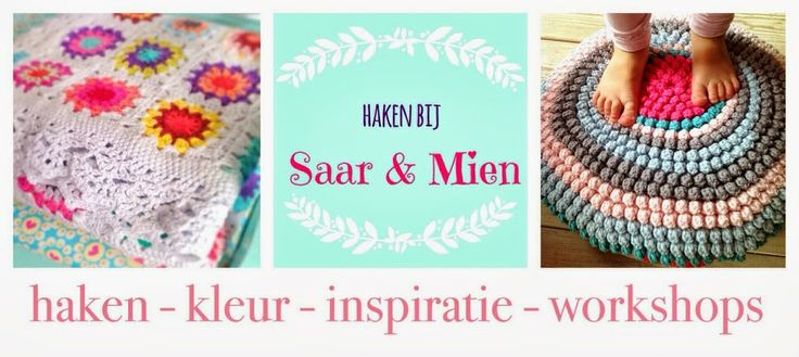 Hooks with Saar and Mien