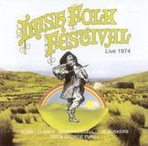 Irish Folk Festival: Live 1974 [CD]