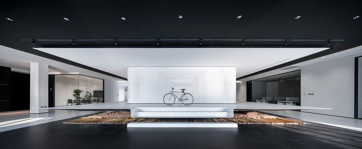Gallery of Top Floor Renovation of World Expo Joint Pavilion No.3 / DUTStudio – 9