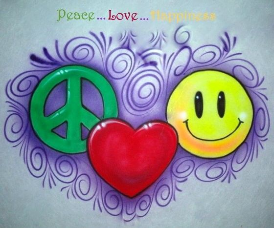 145 Best Peace Love Happiness Images On Pinterest Peace Love