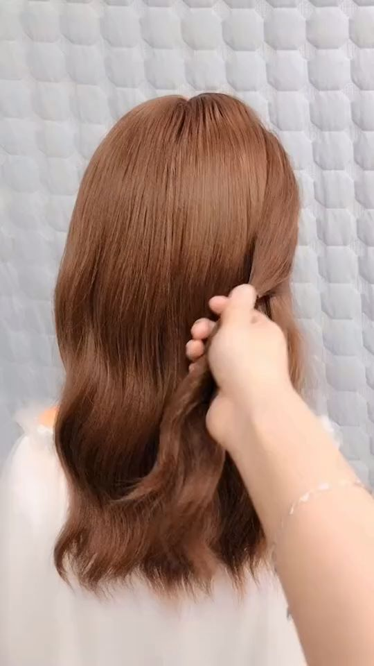 hairstyles for long hair videos| Hairstyles Tutorials Compilation 2019 | Part 47 -   - #compilation #hair #hairstyles #long #Part #tutorials #videos