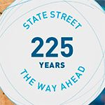 State Street Celebrates 225th Anniversary with New York Stock Exchange Bell Ringing
