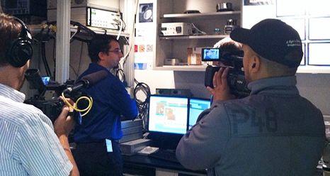 "NASA - MTV Documents a ""True Life"" Journey at NASA Langley"