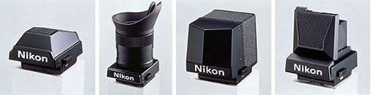 Nikon | Imaging Products | Debut of Nikon F3