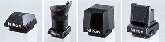 Nikon | Imaging Products | Debut of Nikon F3