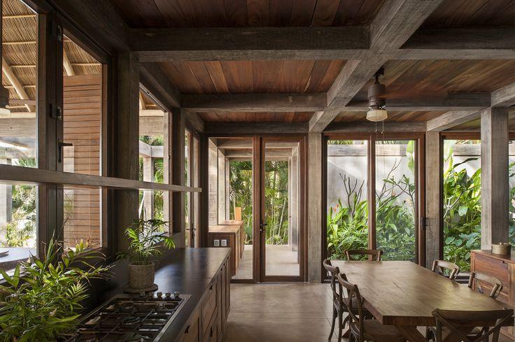 Gallery of Chacala House / CoA arquitectura + Estudio Macías Peredo - 9