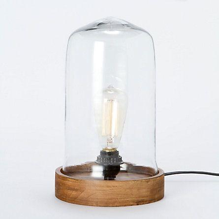 Ujala Dome Lamp