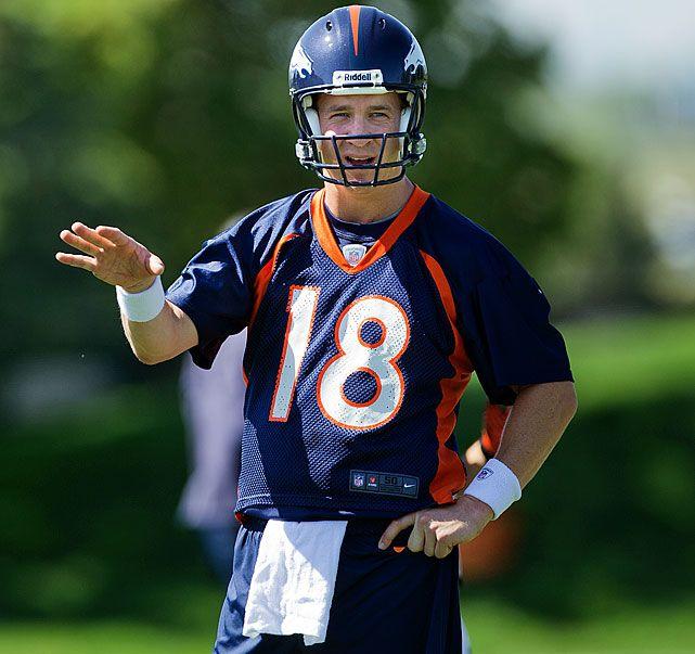 Shooting In Peyton Colorado: 198 Best Peyton Manning Images On Pinterest