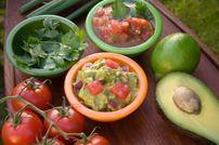 Postul Paştelui: 6 reţete de gustări sănătoase recomandate de Dr. Oz