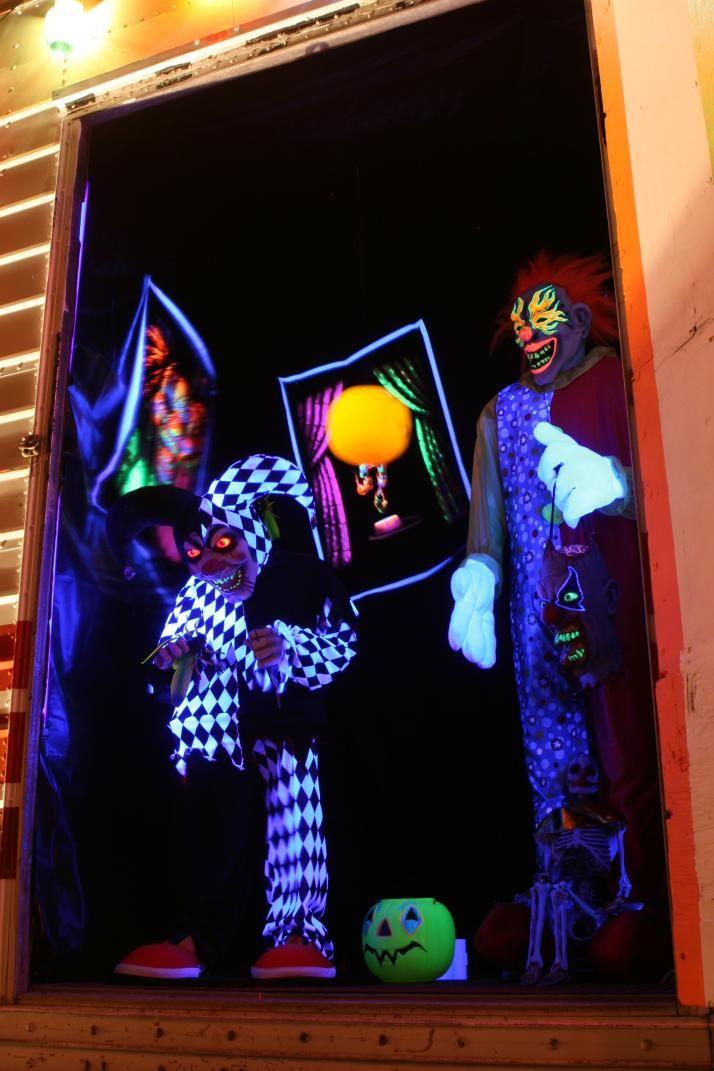 halloween+circus+theme+scary | Thread: Looking for clown/circus theme ideas